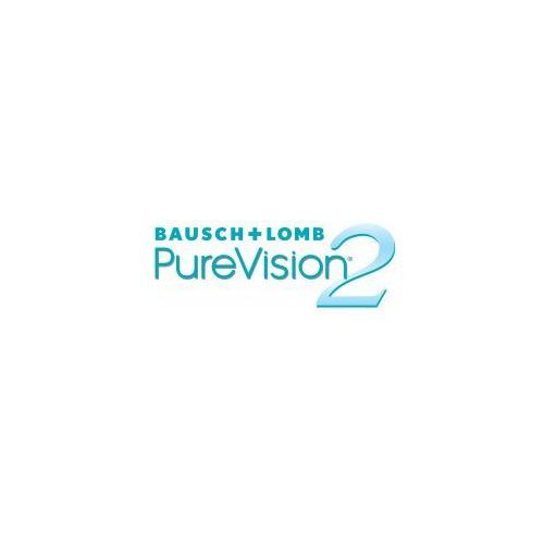 Bausch&lomb purevision 2 hd nigh&day - 6 szt w blistrach
