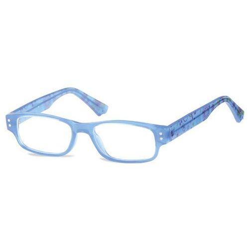 Okulary korekcyjne amory pk8 kids Smartbuy collection