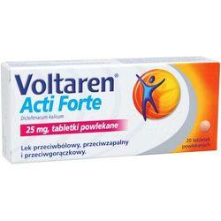 Tabletki przeciwbólowe  NOVARTIS CONSUMER HEALTH GMBH Biała Stokrotka