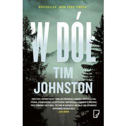 Kryminał, sensacja, przygoda  Johnston Tim