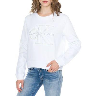 Bluzy damskie Calvin Klein BIBLOO