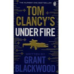 Kryminał, sensacja, przygoda  Blackwood Grant