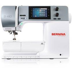 Maszyny do szycia  Bernina ultraMaszyna