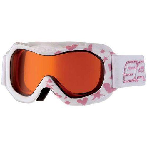 Salice Gogle narciarskie 601 junior spark wp/oracrxd