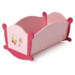 Łóżeczka dla lalek  Bayer Chic Mall.pl