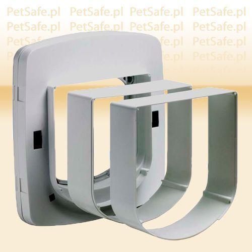 Petsafe staywell Wzmocnienie do drzwiczek - tunel petsafe