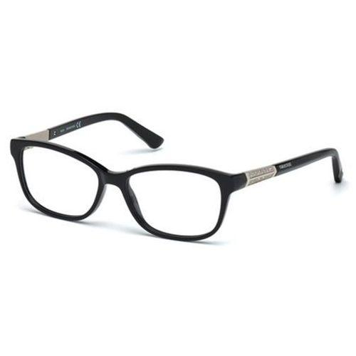 Okulary Korekcyjne Swarovski SK 5143 001