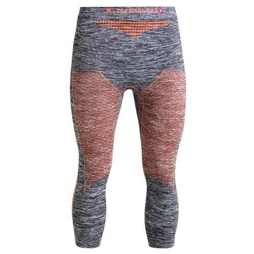 X Bionic XBIONIC MAN EVO MELANGE MEDIUM Kalesony grey melange/orange, I100667
