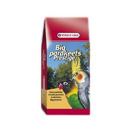 VERSELE-LAGA Prestige Big Parakeets pokarm dla średnich papug