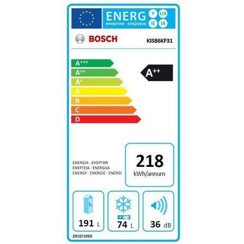 Bosch KIS86KF31