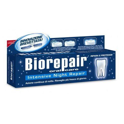 BIOREPAIR® Night - Pasta z cząsteczkami Microrepair naprawiająca powierzchnię szkliwa, bez fluoru 75ml