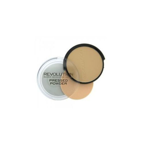 Makeup Revolution, puder prasowany