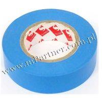Taśma izolacyjna pcv 19mm 20m niebieska marki Scapa