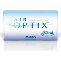 Ciba vision Airoptix aqua