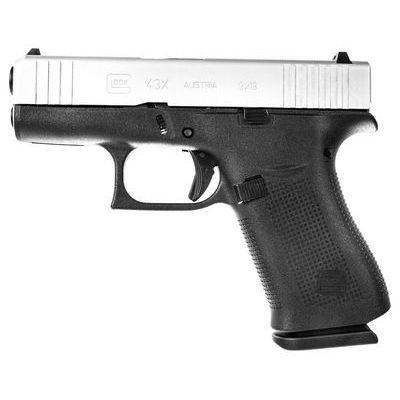 Broń myśliwska Glock