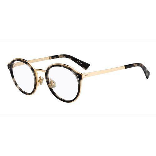 Okulary Korekcyjne Dior EXQUISEO 3 AB8