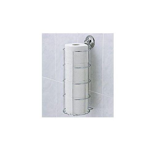 Wieszak Na Papier Toaletowy Zapas 10216 Bez Wiercenia Everloc Swiss