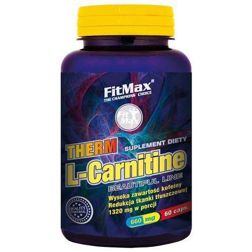 L-Carnitine therm 60 kaps., OPT2114