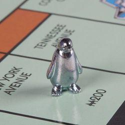 Monopoly classic marki Hasbro