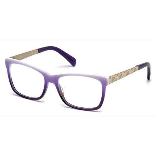 Emilio pucci Okulary korekcyjne ep5027 080
