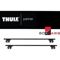 Bagażniki rowerowe do samochodu  Thule