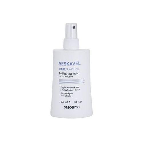 Sesderma Seskavel spray bez spłukiwania dla wzmocnienia wzrostu włosów (Taurine) 200 ml