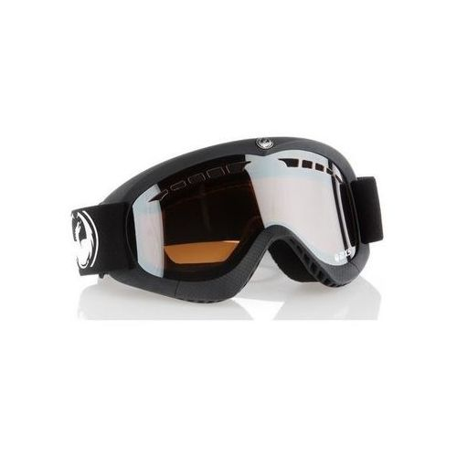 Dragon Akcesoria sport gogle narciarskie w dxs coal/ion+ros rl-smu/s 722-2877