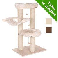 Zooplus exclusive Natural paradise l drapak dla kota - kremowy| -5% rabat dla nowych klientów| dostawa gratis + promocje (4054651593677)