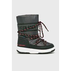 Pozostałe obuwie dziecięce  Moon Boot ANSWEAR.com