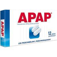 Apap 12 tabletek (5909990296033)
