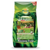 Nasiona trawy Planta Wolnorosnąca 5 kg