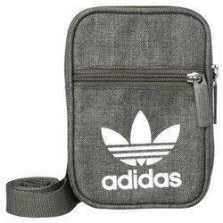 adidas Originals FEST BAG CASUAL Torba na ramię dark green (4058032524724)
