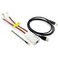 Satel Konwerter do programowania usb-rs (kabel) (5905033336292)