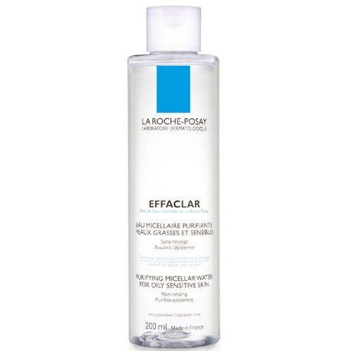 La Roche-Posay Oczyszczający płyn micelarny Effaclar Purifying Micellar Water - 200 ml