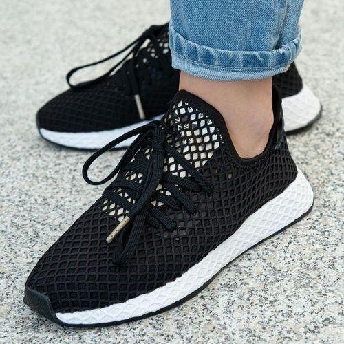 Adidas Wmns Deerupt Runner (B37675) (4059811353368)