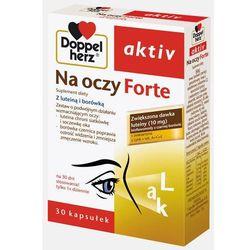 Leki na wzmocnienie wzroku i słuchu  Queisser i-Apteka.pl