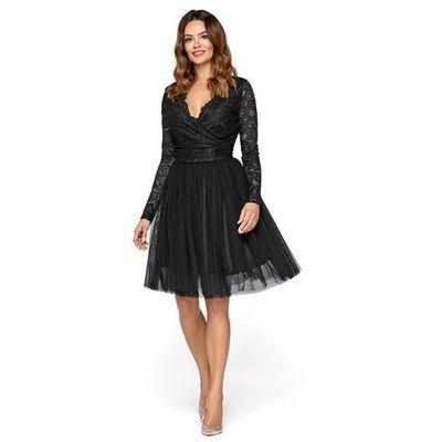2420636421 Suknie i sukienki Kartes Moda MOLLY