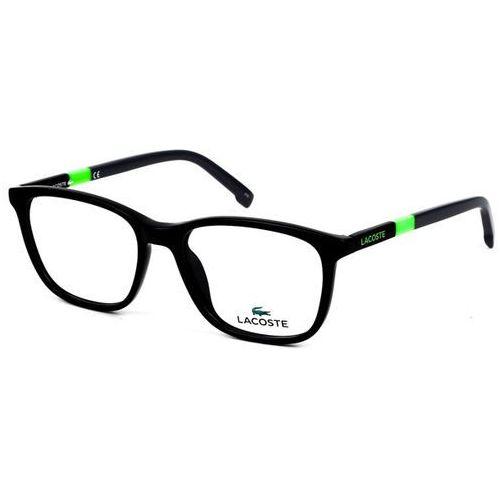 Okulary korekcyjne l3618 001 Lacoste