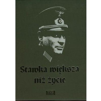 Seriale, telenowele, programy TV TELEWIZJA POLSKA S.A. TaniaKsiazka.pl
