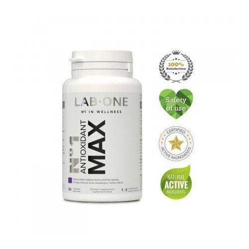 N°1 Antioxidant Max