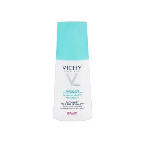 Vichy Deodorant Fraîcheur Extrême 24H dezodorant 100 ml dla kobiet