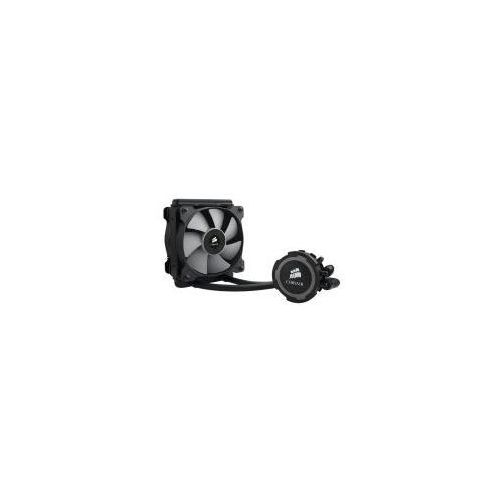 Hydro series h75 liquid cpu cooler - Corsair