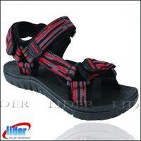 Sandały sportowo - trekkingowe HANNAH ( UNISEX ) / Ruga
