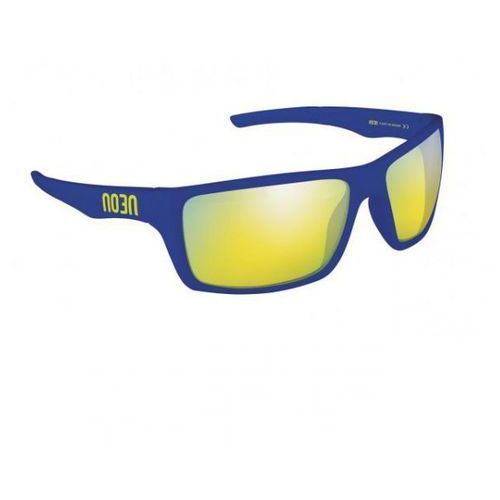Neon jet (blue royal/ yellow fluo/ gold)