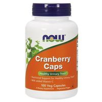 Cranberry (Żurawina) 700mg 100 kaps.