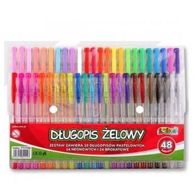 Długopisy Penmate Pasaż Biurowy