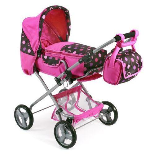 Bayer Chic wózek dla lalek BAMBINA, 48 (4004181586489)