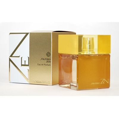 Wody perfumowane dla kobiet Shiseido