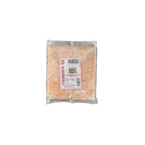 Sól kłodawska różowa naturalna 5kg marki Importer starowar