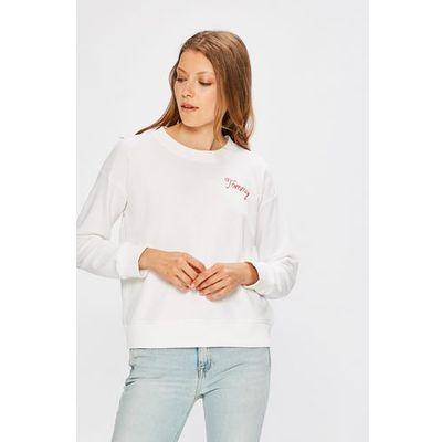 Bluzy damskie Tommy Hilfiger ANSWEAR.com
